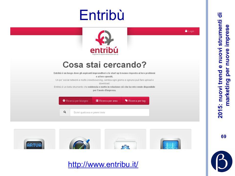 Entribù http://www.entribu.it/
