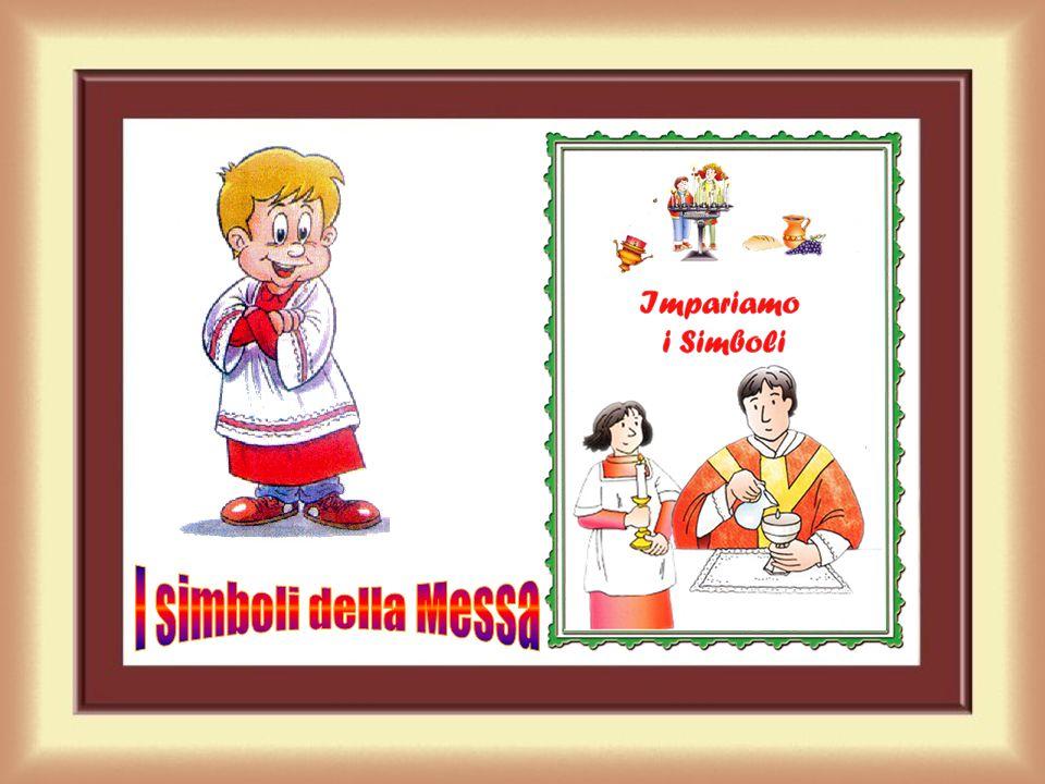 I simboli della Messa