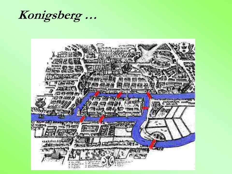 Konigsberg …