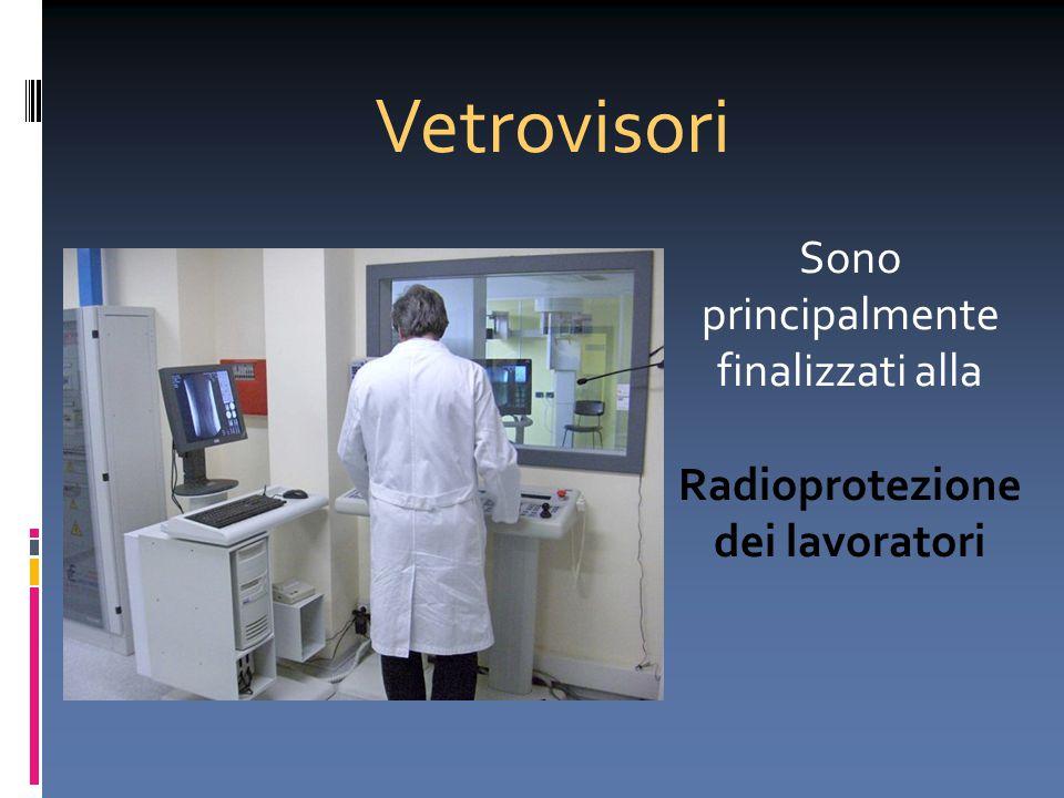 Radioprotezione dei lavoratori