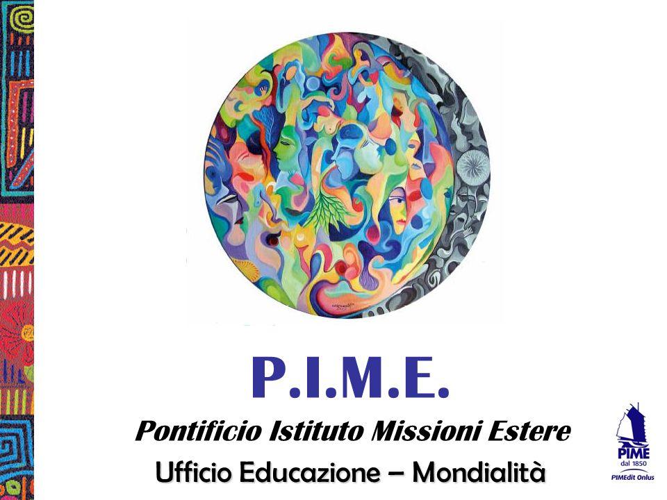 P.I.M.E. Pontificio Istituto Missioni Estere