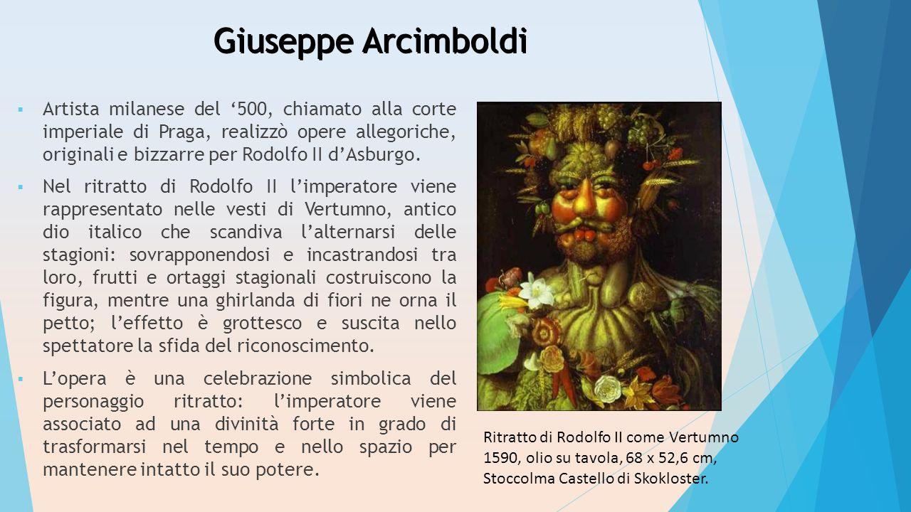 Giuseppe Arcimboldi