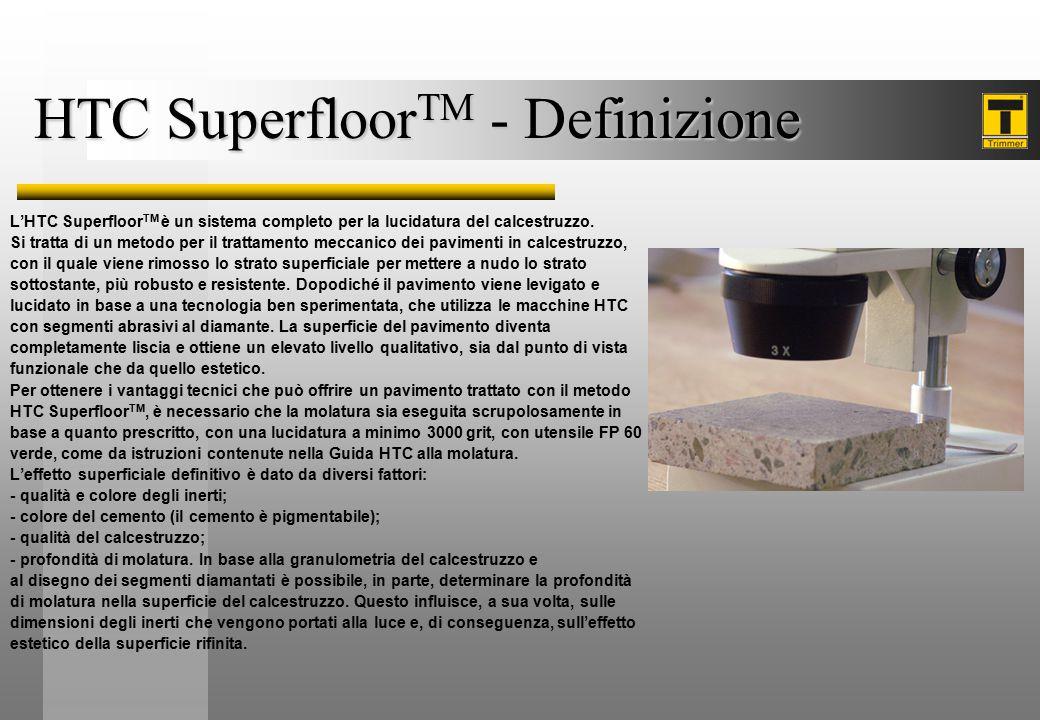 HTC SuperfloorTM - Definizione