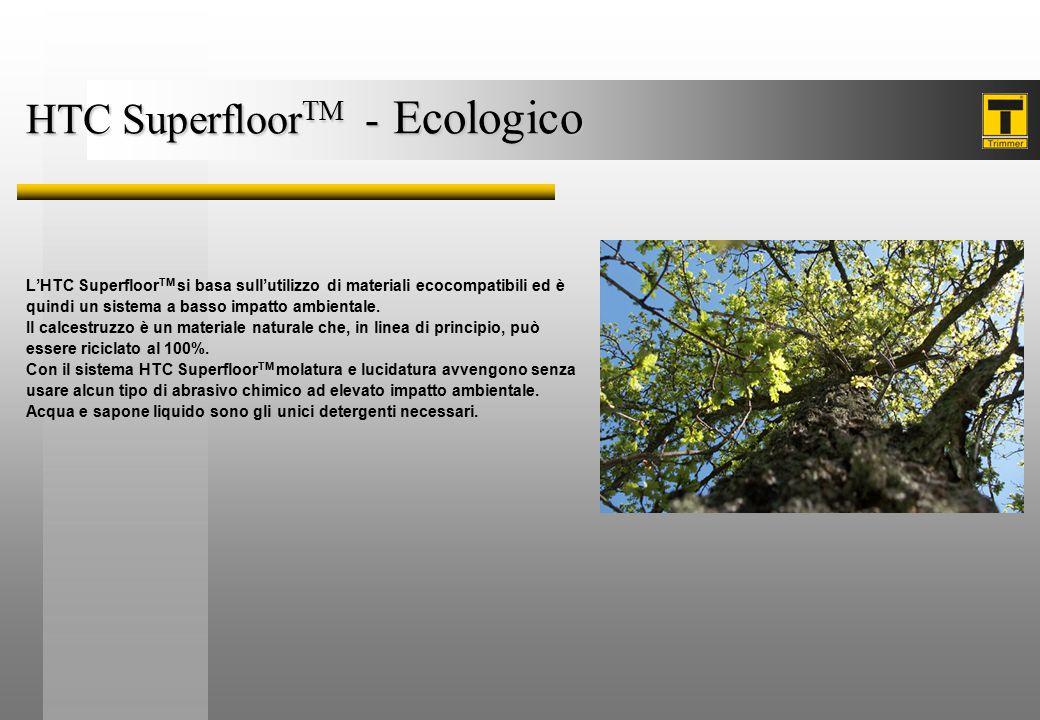 HTC SuperfloorTM - Ecologico