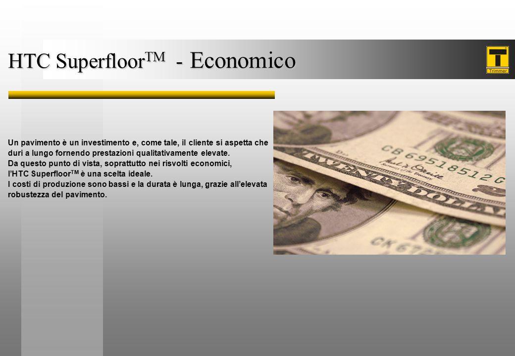 HTC SuperfloorTM - Economico