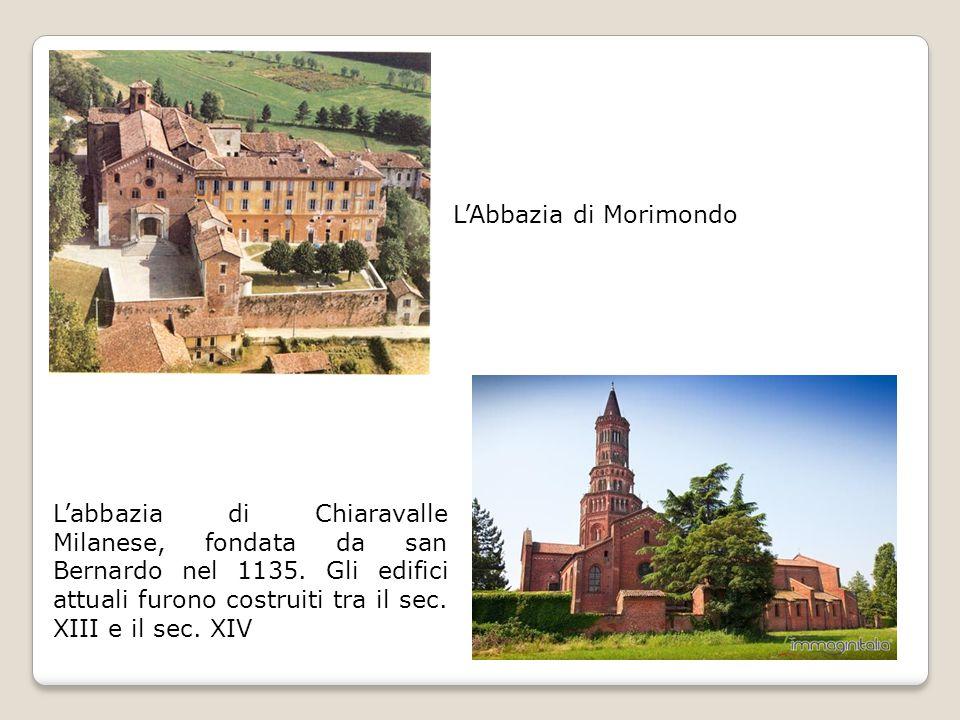 L'Abbazia di Morimondo