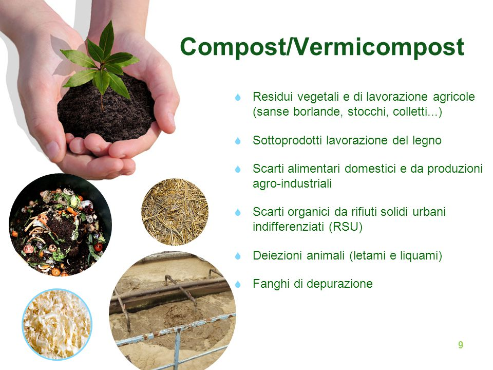 Compost/Vermicompost