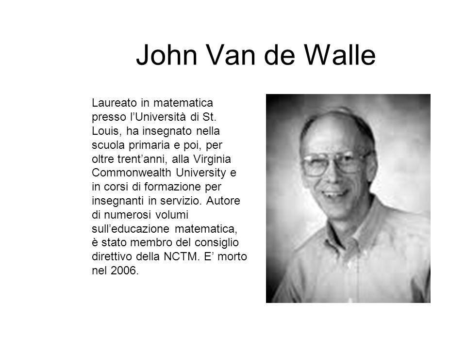 John Van de Walle