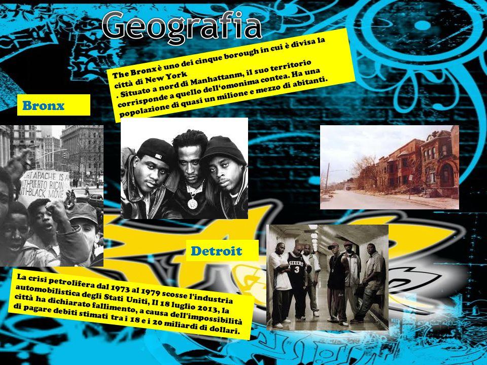 Geografia LA STORIA NELLA MUSICA LA MUSICA NELLA STORIA.