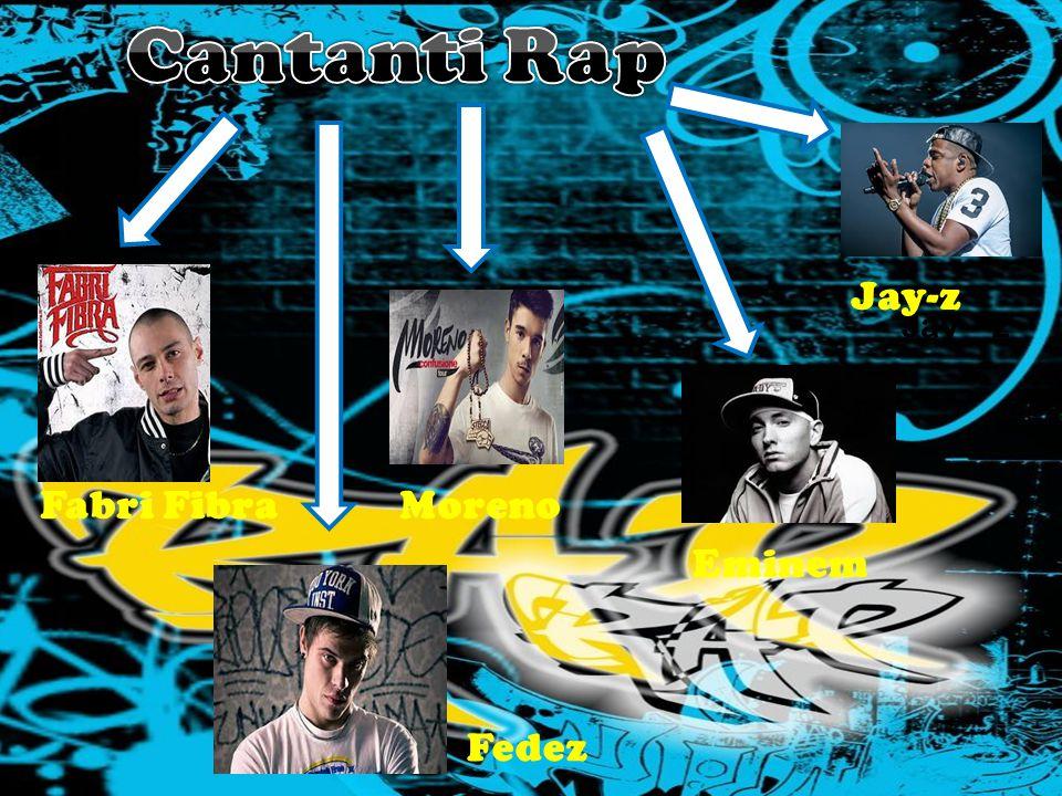 Cantanti Rap Jay-z Jay - z Fabri Fibra Moreno Eminem Fedez