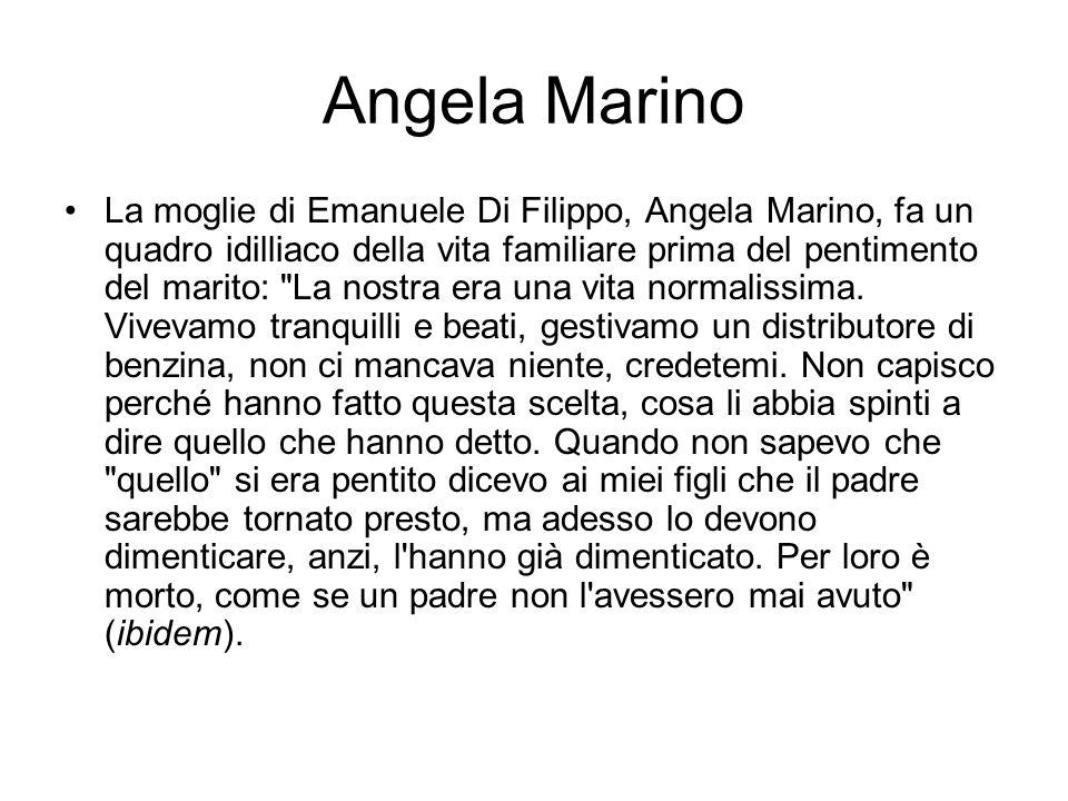 Angela Marino