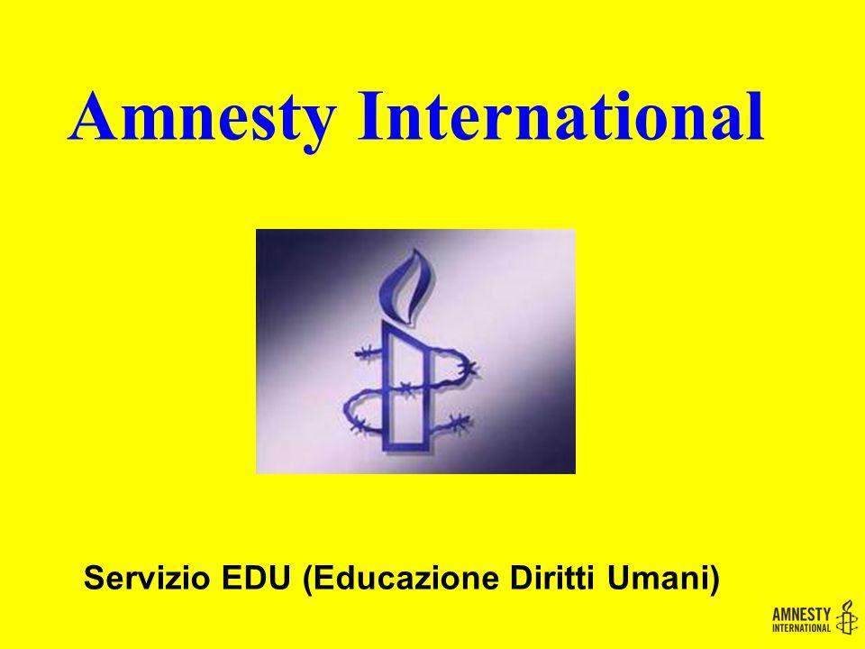 Servizio EDU (Educazione Diritti Umani)