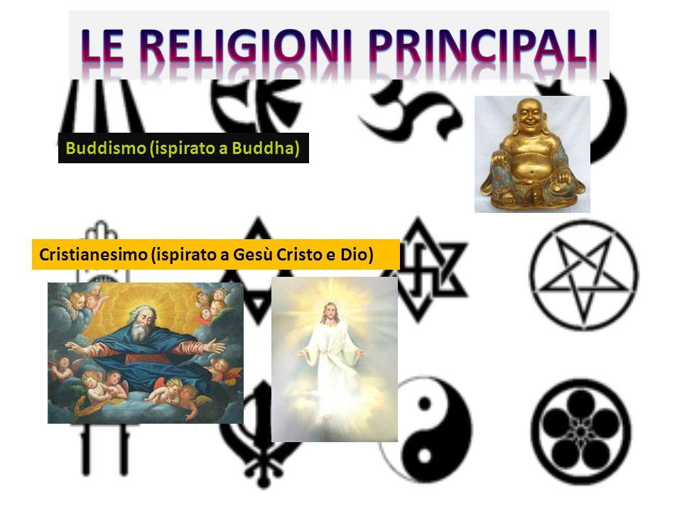 Le religioni principali