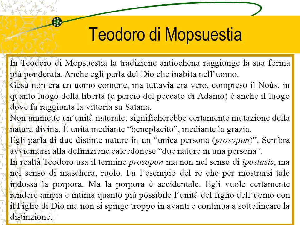 Teodoro di Mopsuestia