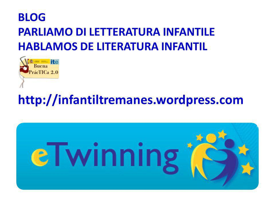 http://infantiltremanes.wordpress.com BLOG