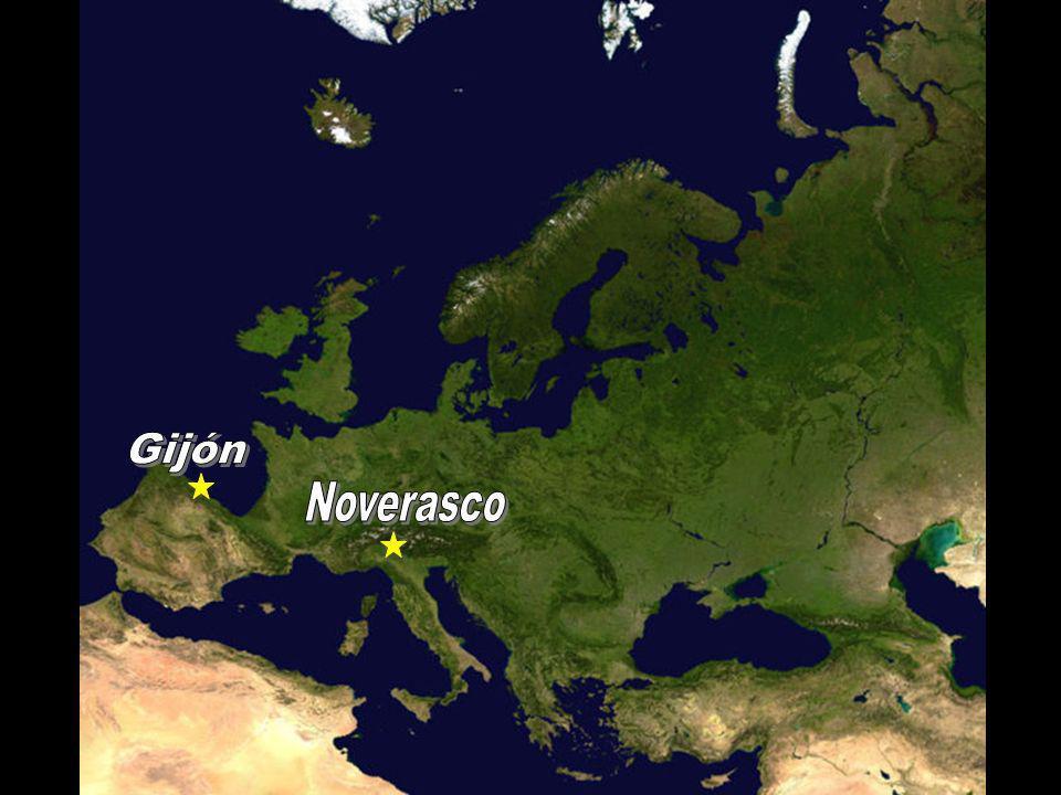 Gijón Noverasco