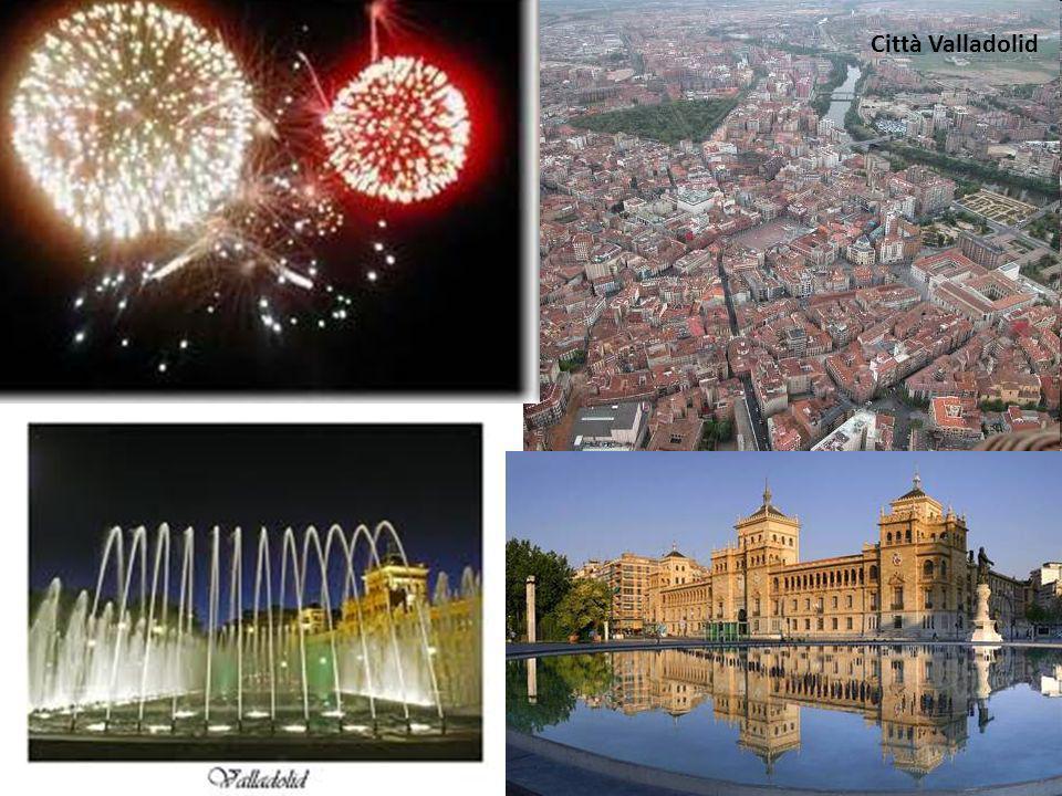 Città Valladolid