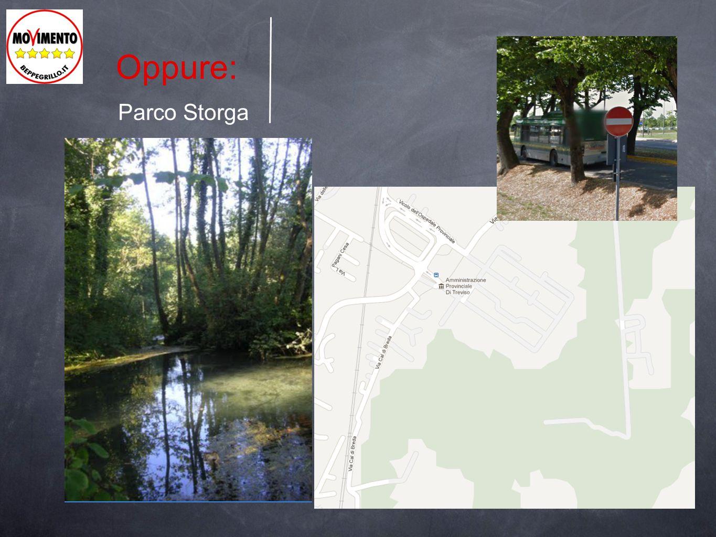 Oppure: Parco Storga