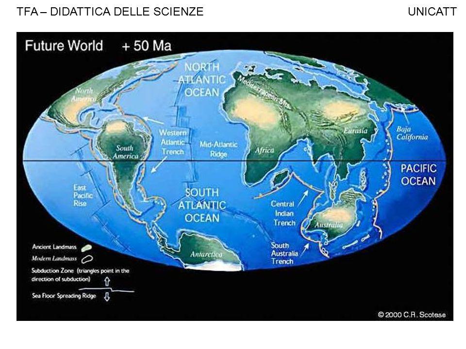 TFA – DIDATTICA DELLE SCIENZE UNICATT