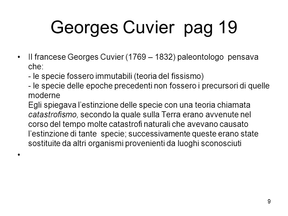 Georges Cuvier pag 19
