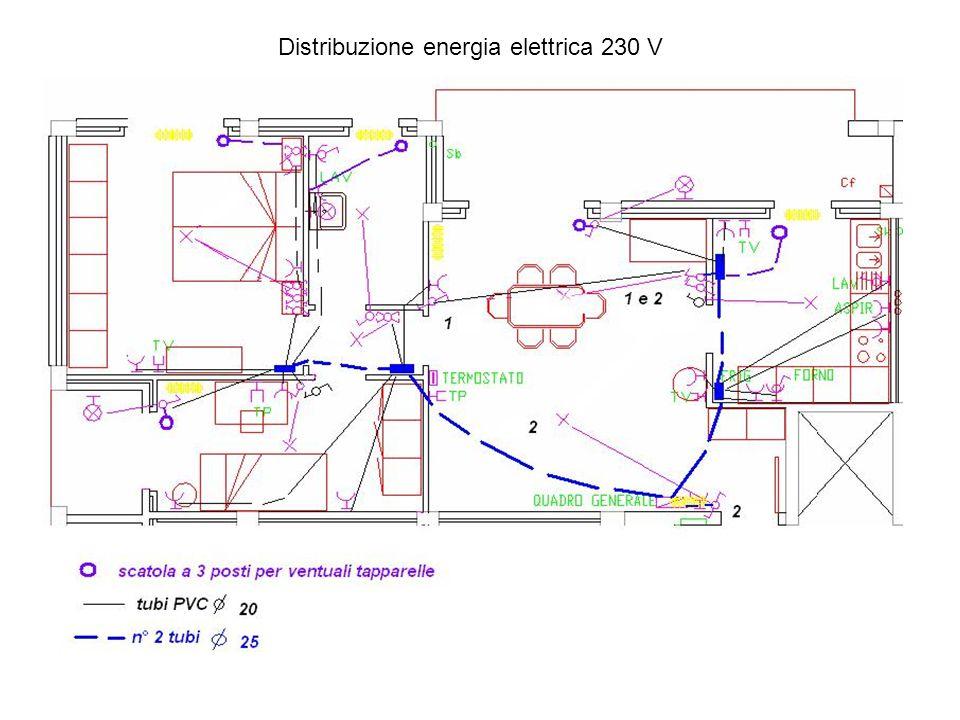 Impianto Elettrico Camera Da Letto – Casamia Idea di immagine