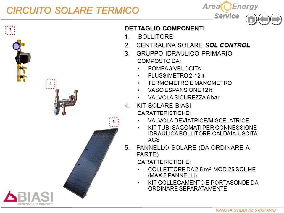 Valvola Miscelatrice Per Pannello Solare : Circuito solare sanitario ppt video online scaricare