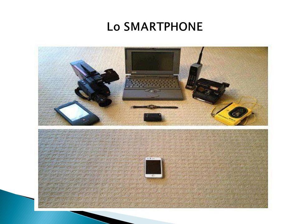 Lo SMARTPHONE