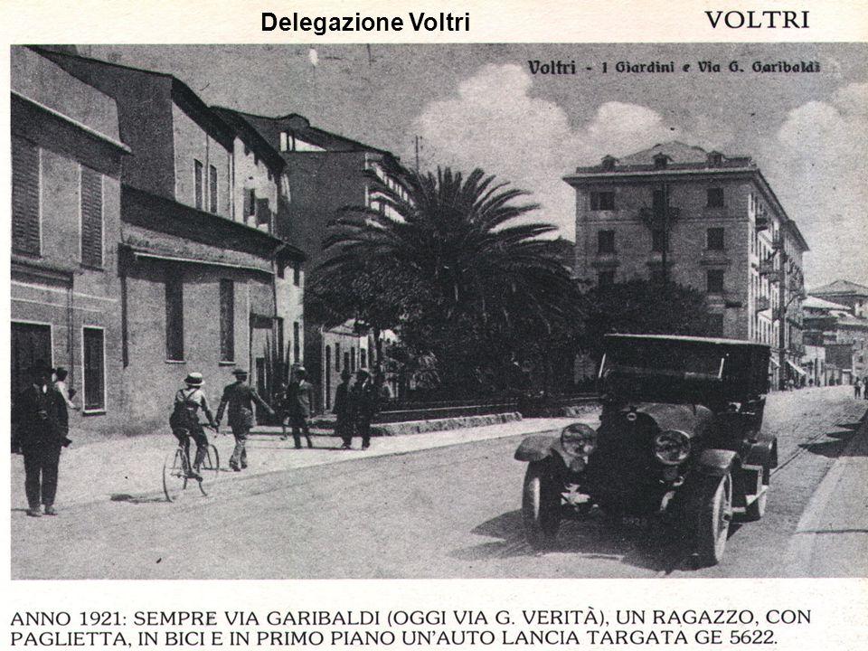 Delegazione Voltri