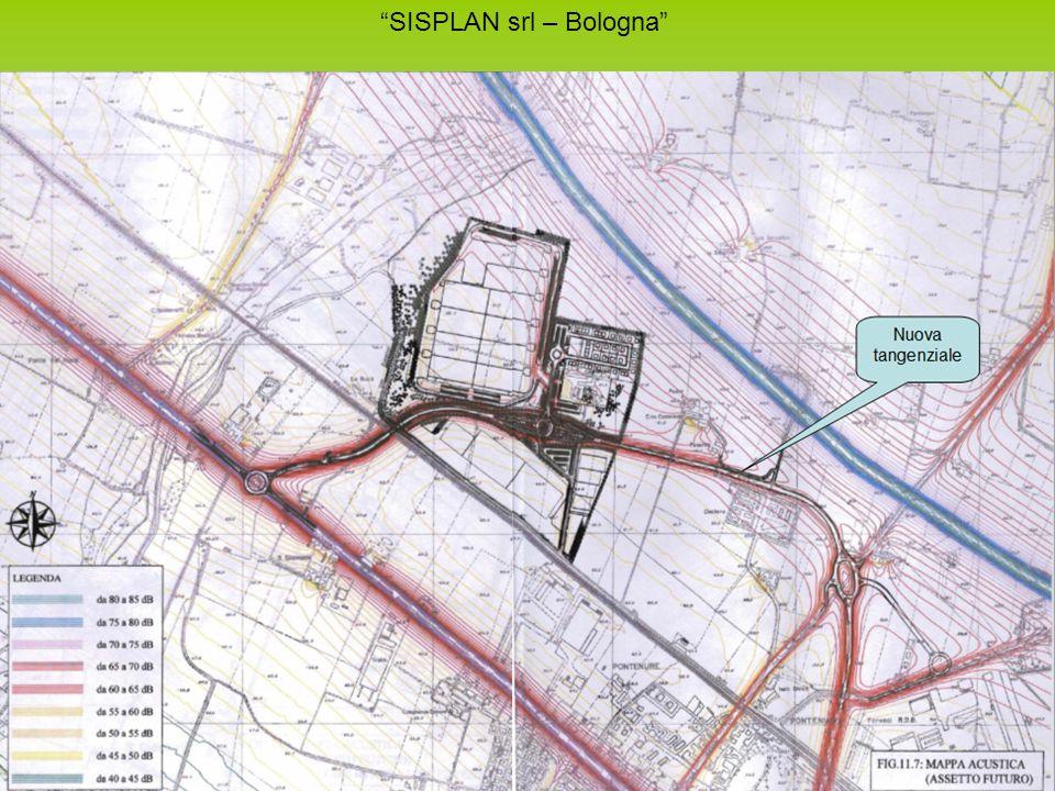 SISPLAN srl – Bologna