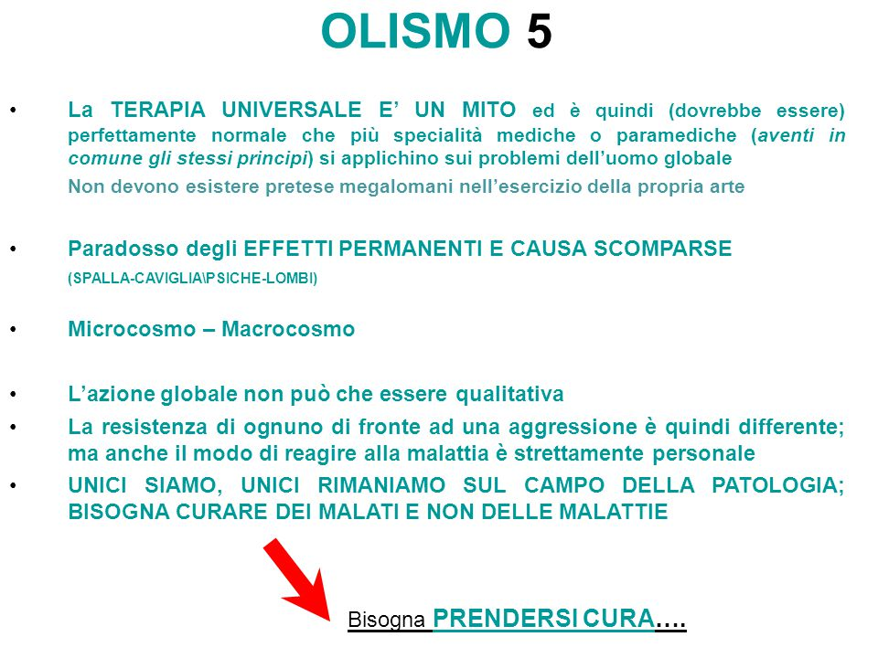 OLISMO 5