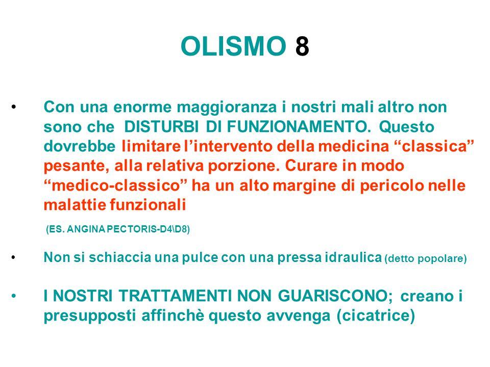OLISMO 8