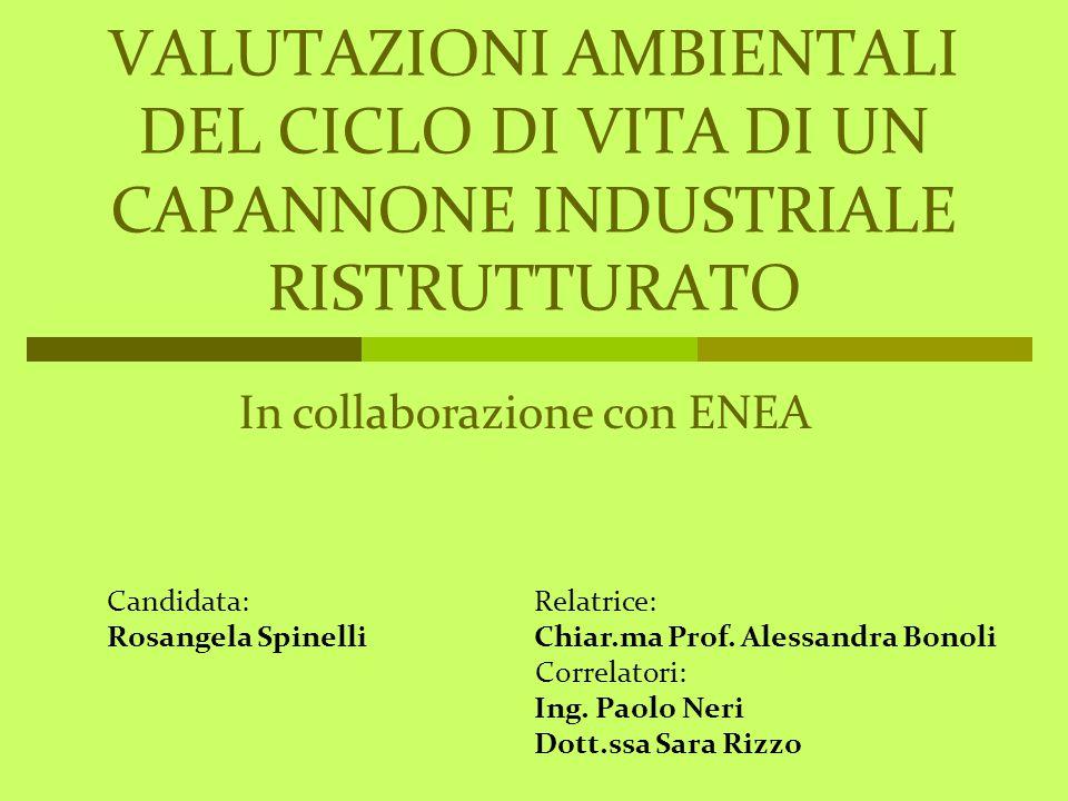 In collaborazione con ENEA