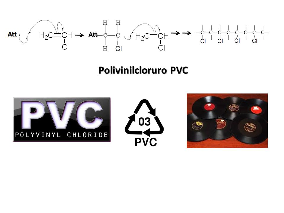 Att Polivinilcloruro PVC