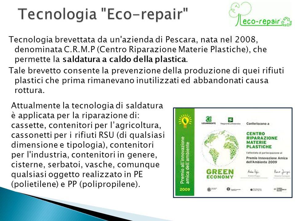 Tecnologia Eco-repair