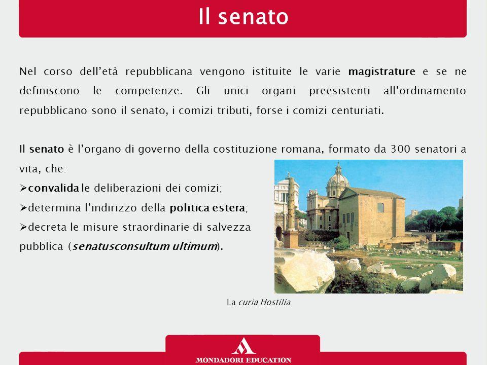 Il senato 12/01/13.