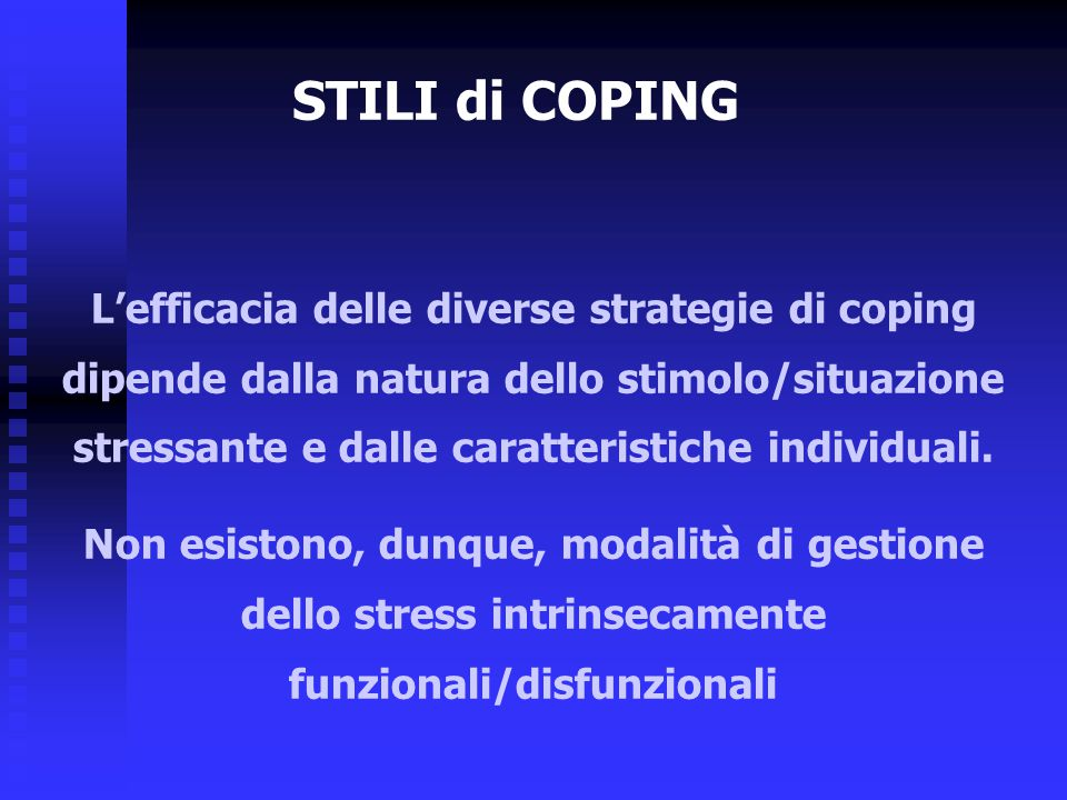 STILI di COPING