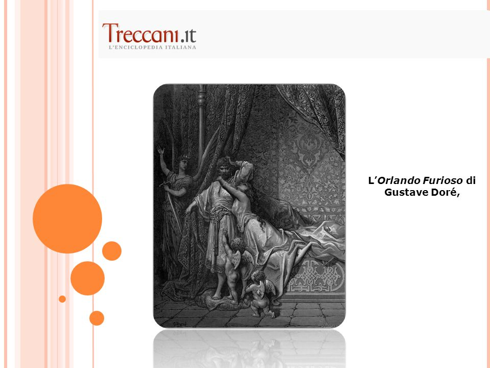 L'Orlando Furioso di Gustave Doré,