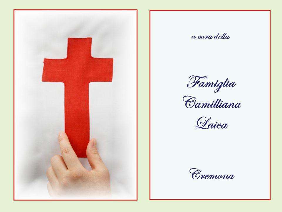 Famiglia Camilliana Laica