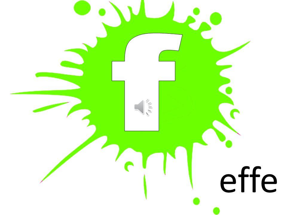 f effe