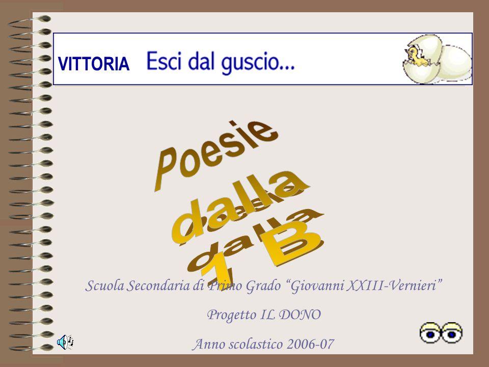 Scuola Secondaria di Primo Grado Giovanni XXIII-Vernieri