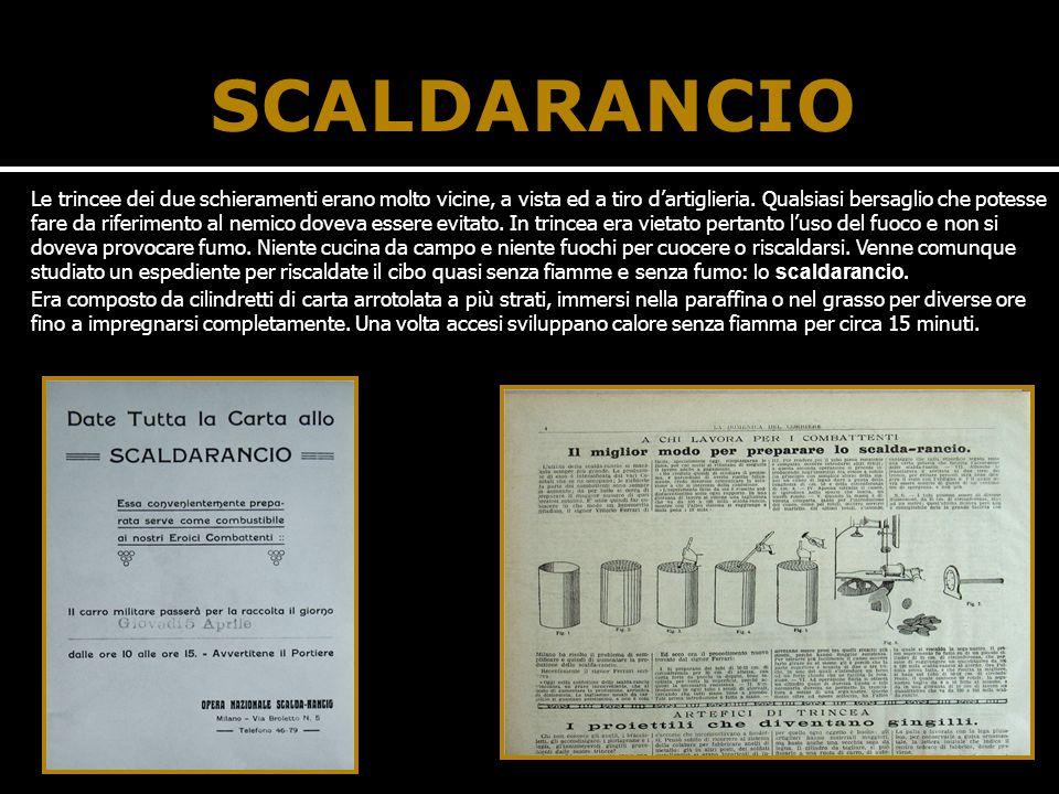 SCALDARANCIO