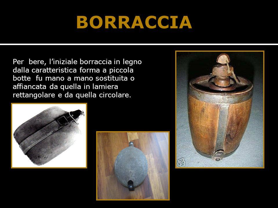 BORRACCIA
