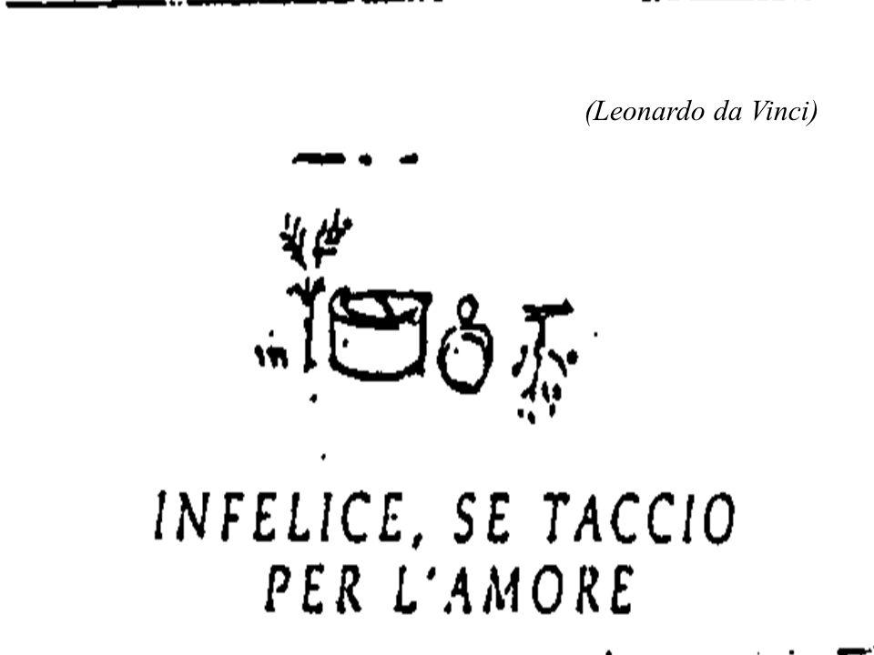 (Leonardo da Vinci)