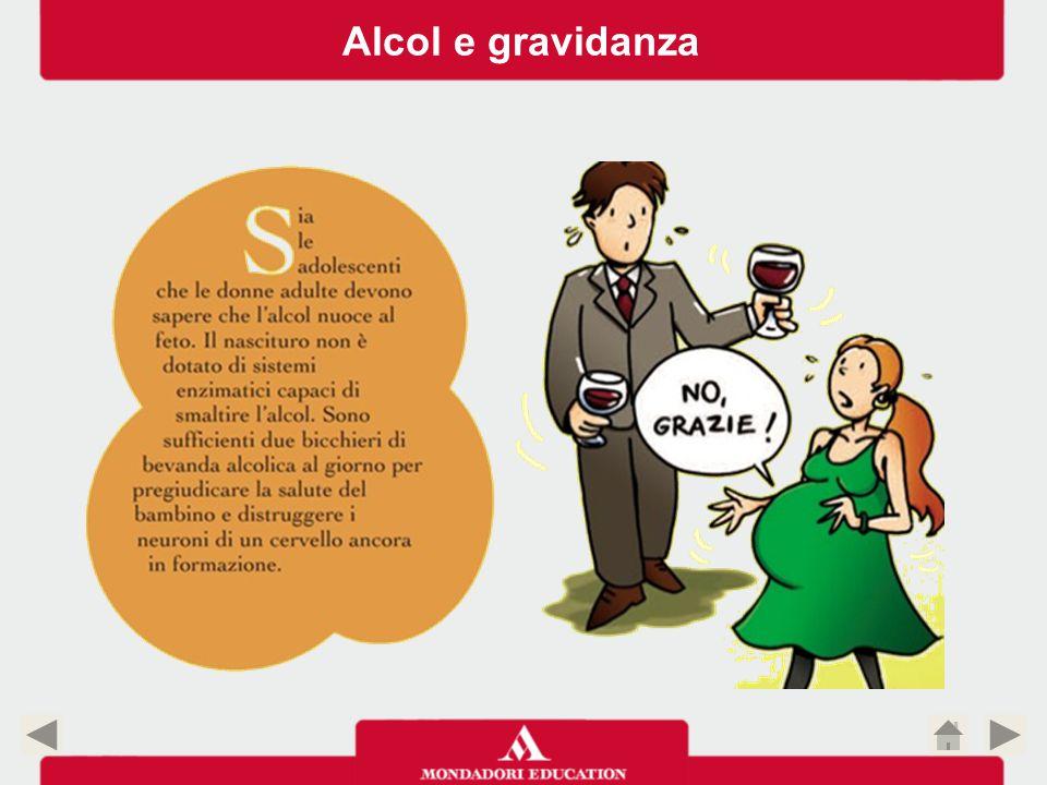 Alcol e gravidanza 9