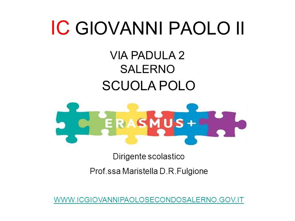 Prof.ssa Maristella D.R.Fulgione