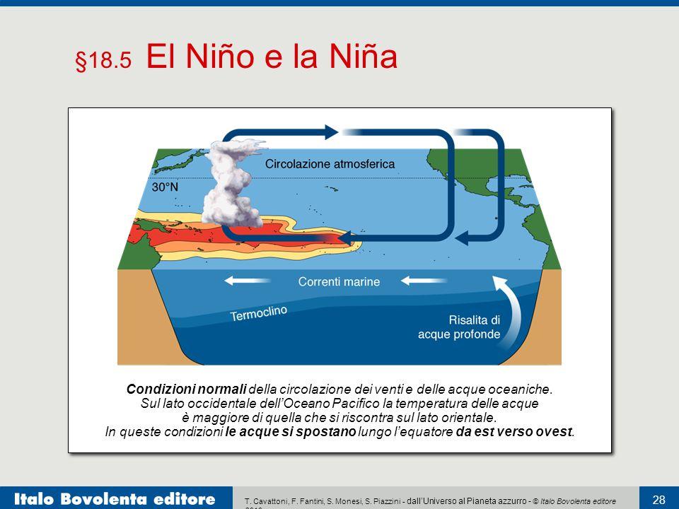 §18.5 El Niño e la Niña