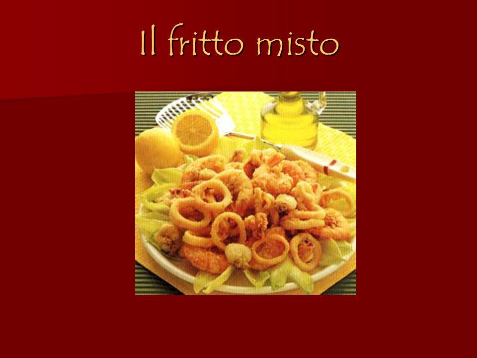 Il fritto misto
