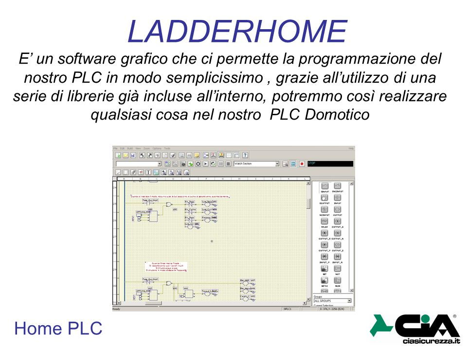 LADDERHOME