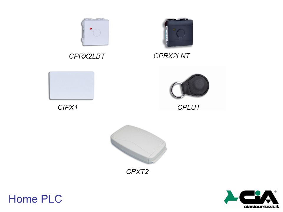 CPRX2LBT CPRX2LNT CIPX1 CPLU1 CPXT2 Home PLC