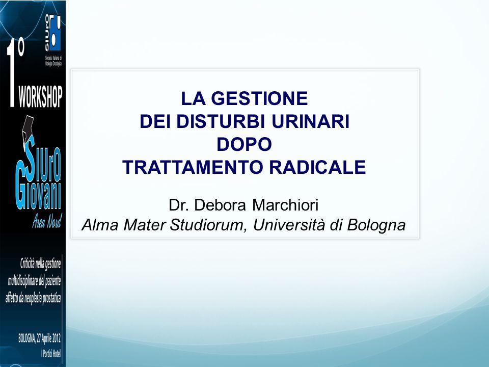 Alma Mater Studiorum, Università di Bologna